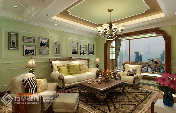 客厅角度2
